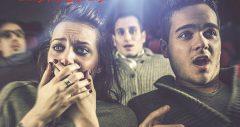 اثرات دیدن فیلم ترسناک