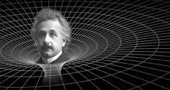 نظریه نسبیت انیشتین