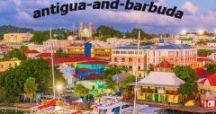 معرفی کشور آنتیگوا