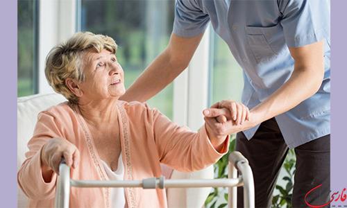 وسایل مورد نیاز برای نگهداری از سلامت سالمند بیمار