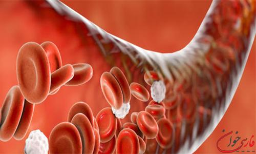 چگونه کم خونی را درمان کنیم