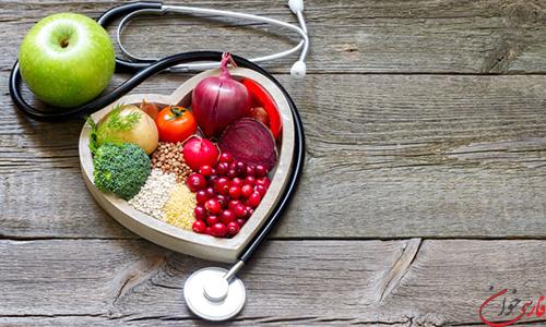 نقش تغذیه در مراقبت از سالمند در خانه