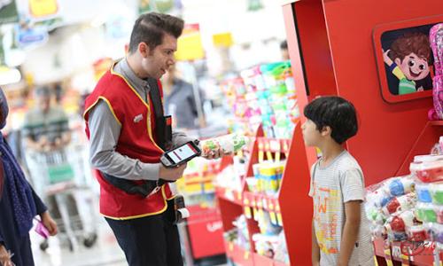 مقررات روابط عمومی برای فروشگاه